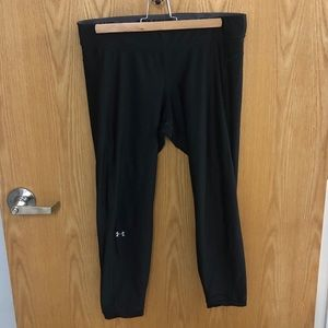 Under Armour 7/8 Leggings